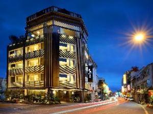 Yunoyado Onsen Hotel