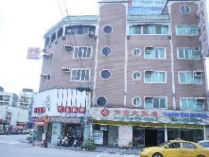 찬타이 호텔  (Chantai Hotel)
