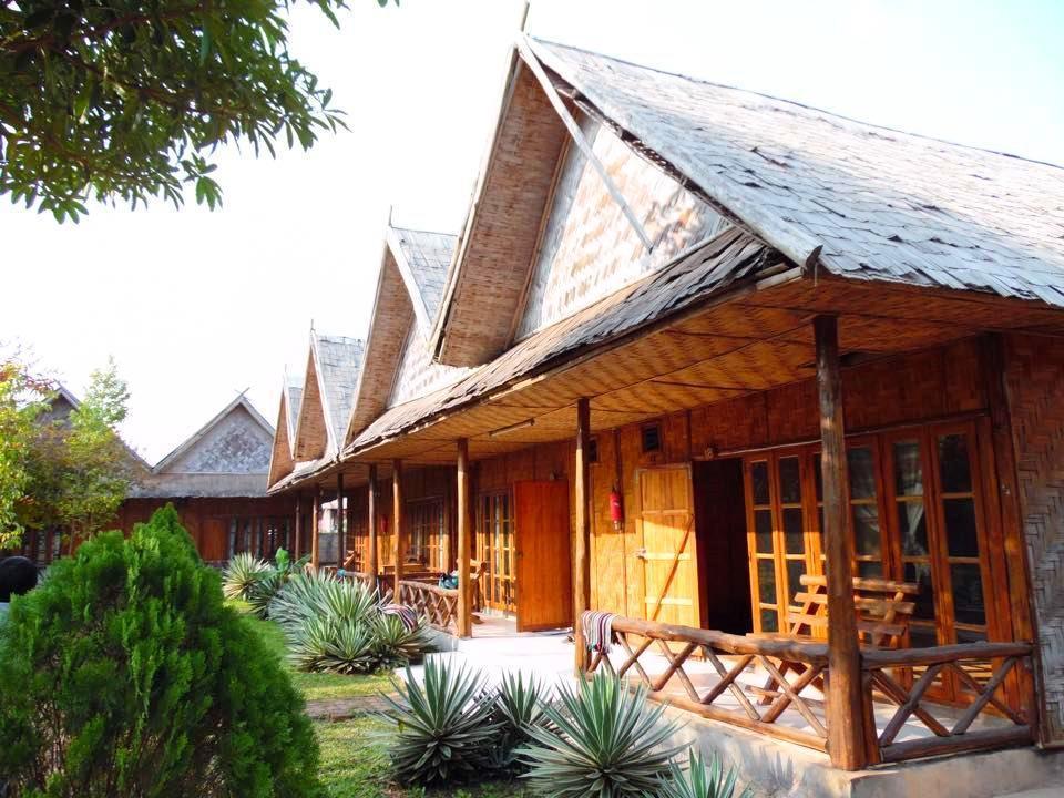 Phou Iu II Bungalow