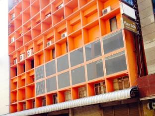 오렌지 하우스 방콕