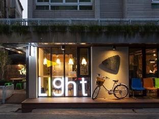 Фото отеля Light Hostel - Chiayi