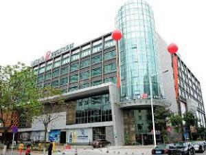 Jinjiang Inn Zhongshan Pedestrian Street Hotel