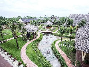 The Island Lodge Thoi Son