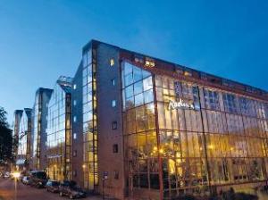 Radisson Blu Hotel Royal Garden Trondheim