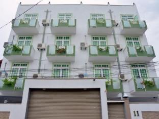 Grand Jaya Residence