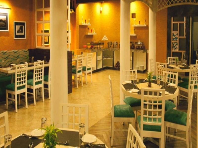 TGI Star Holidays Resort Yercaud