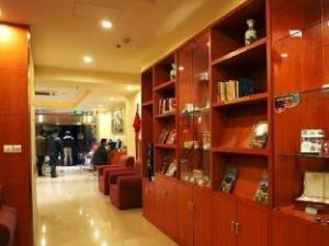 Hanting Hotel Baoding Sanfeng Road Nongda Branch