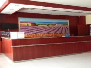 Hanting Hotel Hohhot Gulou Branch