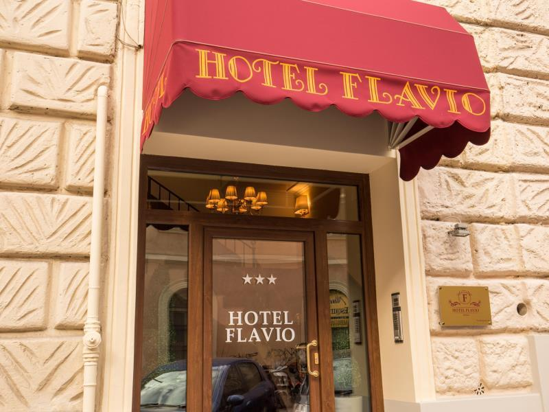 Hotel Flavio Reviews