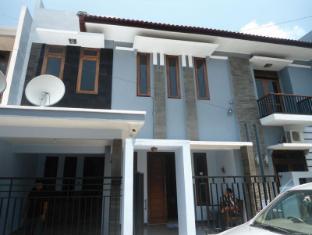 Roemah Arimbi Guest House