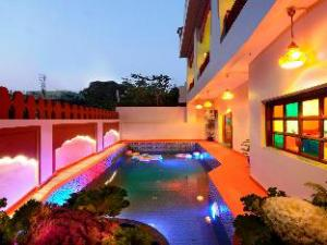 Taj Haveli Agra Hotel