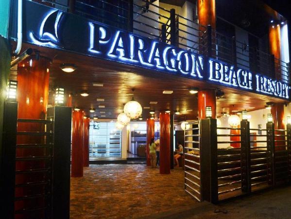 Paragon Beach Resort Mirissa Mirissa