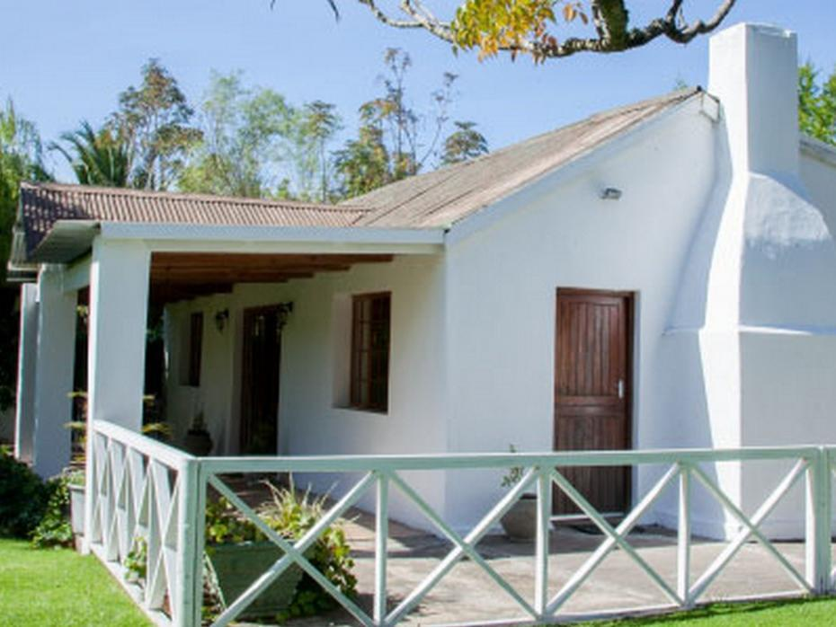 Redberry Farm Cottage