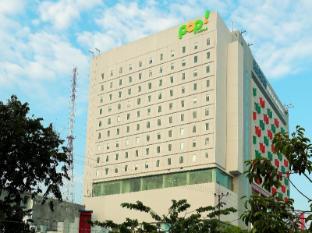 POP! Hotel Gubeng Surabaya