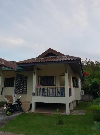 A18 House near Kata Beach , 1Bedroom, Free Wifi Phuket