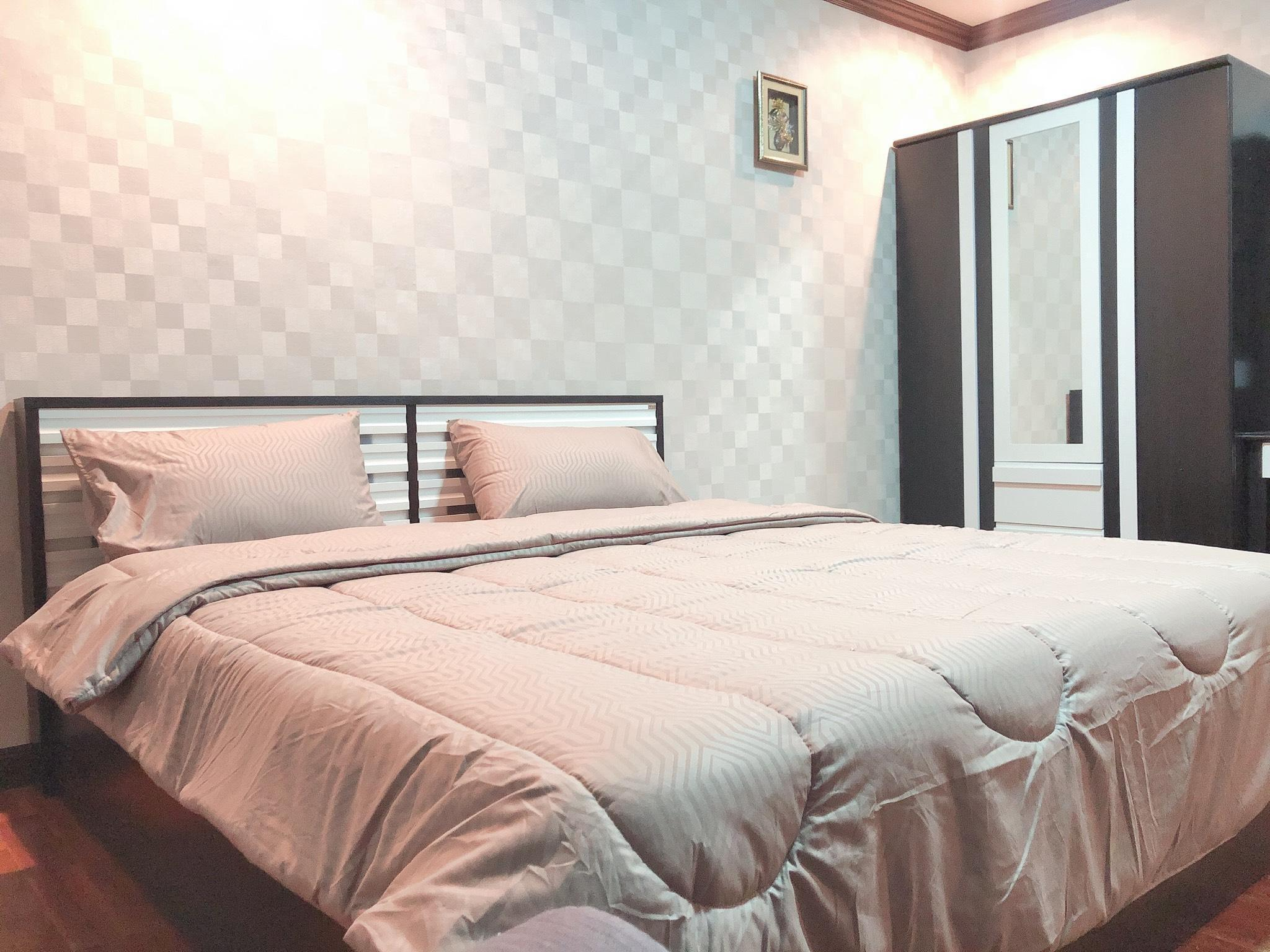 24 Hostel Donmuang  Private Room