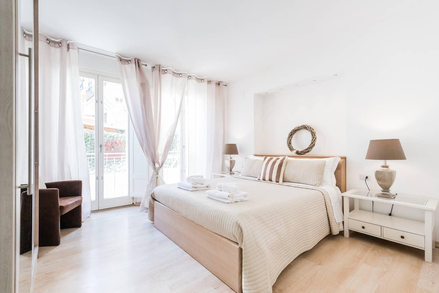 Charming Apartment In The City Center + WiFi