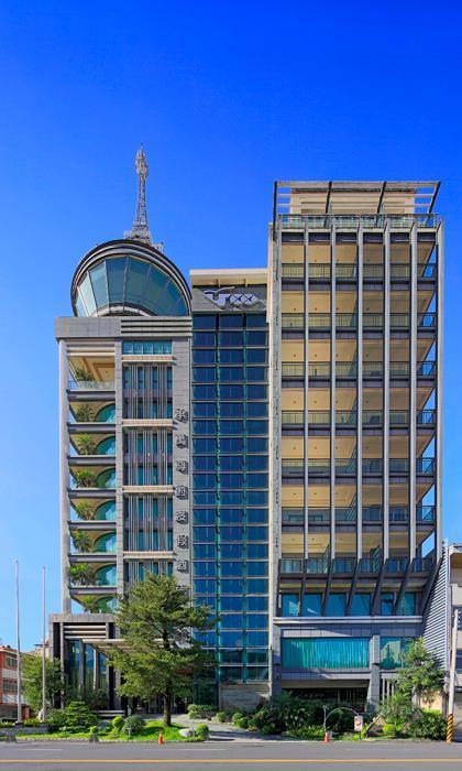 Cheng Wan Grand Hotel