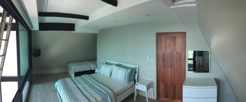 Beachfront Studio Apartment The Bell Chalong VVX1 วิลลา 3 ห้องนอน 3 ห้องน้ำส่วนตัว ขนาด 150 ตร.ม. – ฉลอง