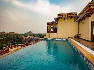 Umaid Haveli Hotel and Resorts