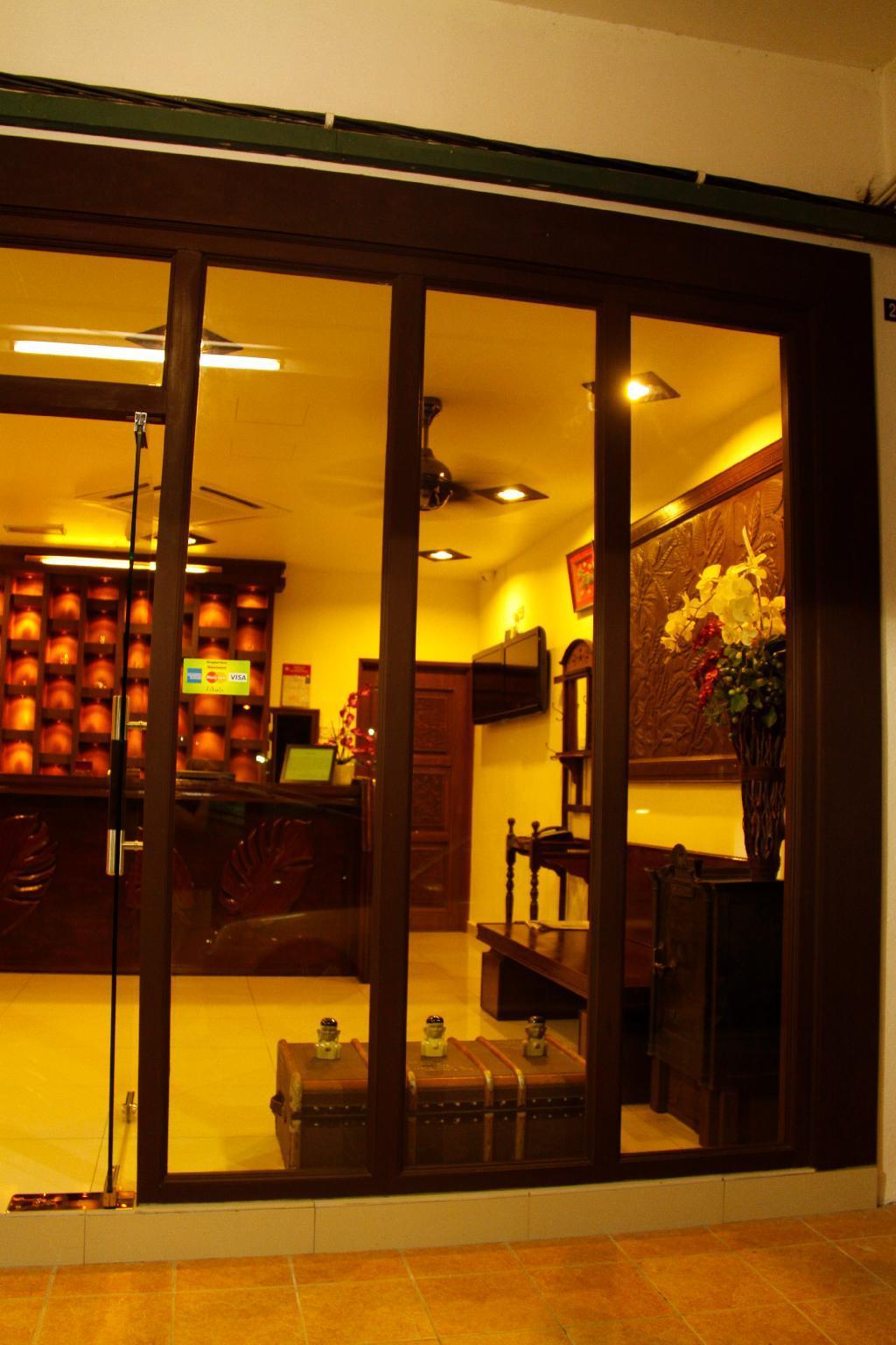 LP HOTEL SDN BHD