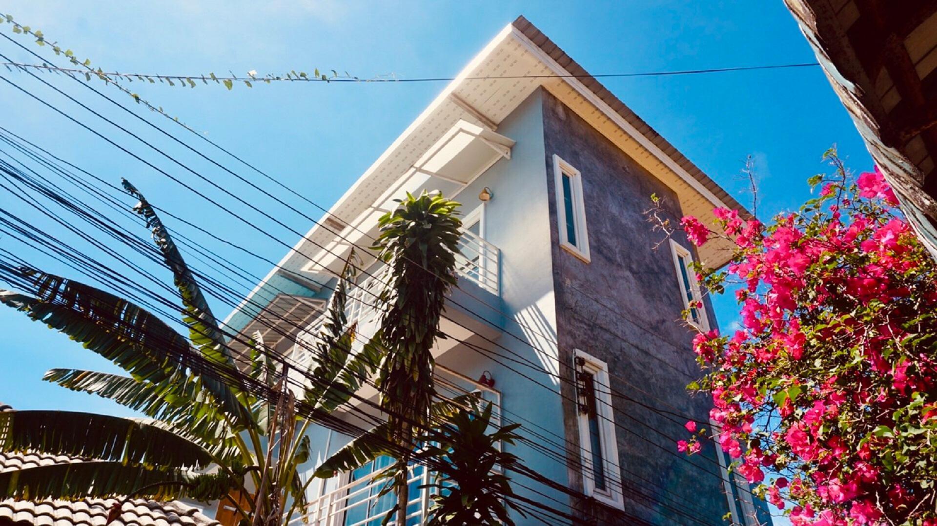 Village Apartment CC12345