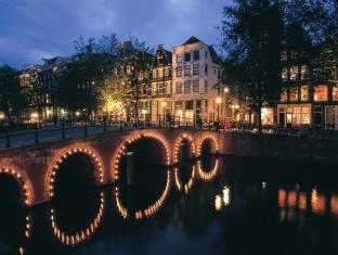 Crowne Plaza Amsterdam City Centre Hotel Amsterdam - Surroundings