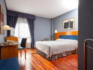 NH Ciudad de Cuenca Hotel