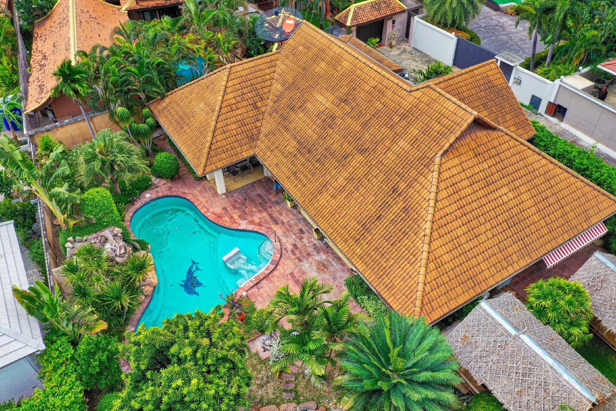 Sawasdee Villa Pattaya