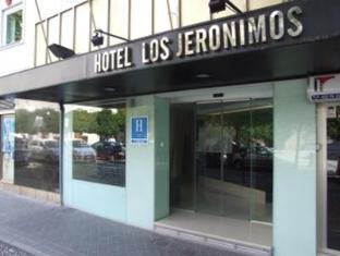 /los-jeronimos-hotel/hotel/granada-es.html?asq=vrkGgIUsL%2bbahMd1T3QaFc8vtOD6pz9C2Mlrix6aGww%3d