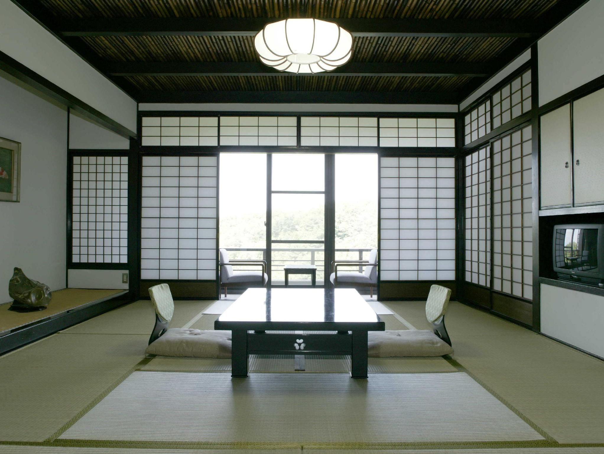 Arima Onsen Motoyu Kosenkaku