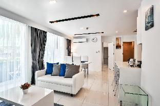 Superb two-bedroom in the heart of Pattaya! บ้านเดี่ยว 2 ห้องนอน 2 ห้องน้ำส่วนตัว ขนาด 71 ตร.ม. – พัทยากลาง