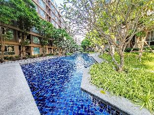 Fully furnished Dcondo Creek, Pool view Phuket อพาร์ตเมนต์ 1 ห้องนอน 1 ห้องน้ำส่วนตัว ขนาด 30 ตร.ม. – กะทู้