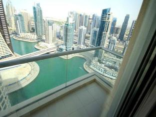 Dubai Apartments-Fairfield Tower Dubai Marina