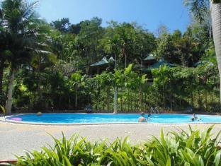 Aonang Cliff Mountain New Resort