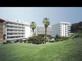 Hotel Gran Garbi And AquasPlash