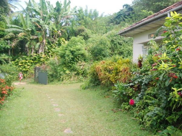 Weeragiri Home Stay Mirissa