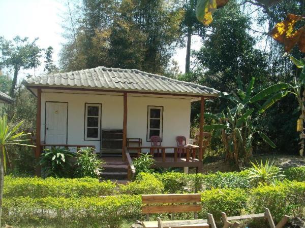Poon Resort Pai