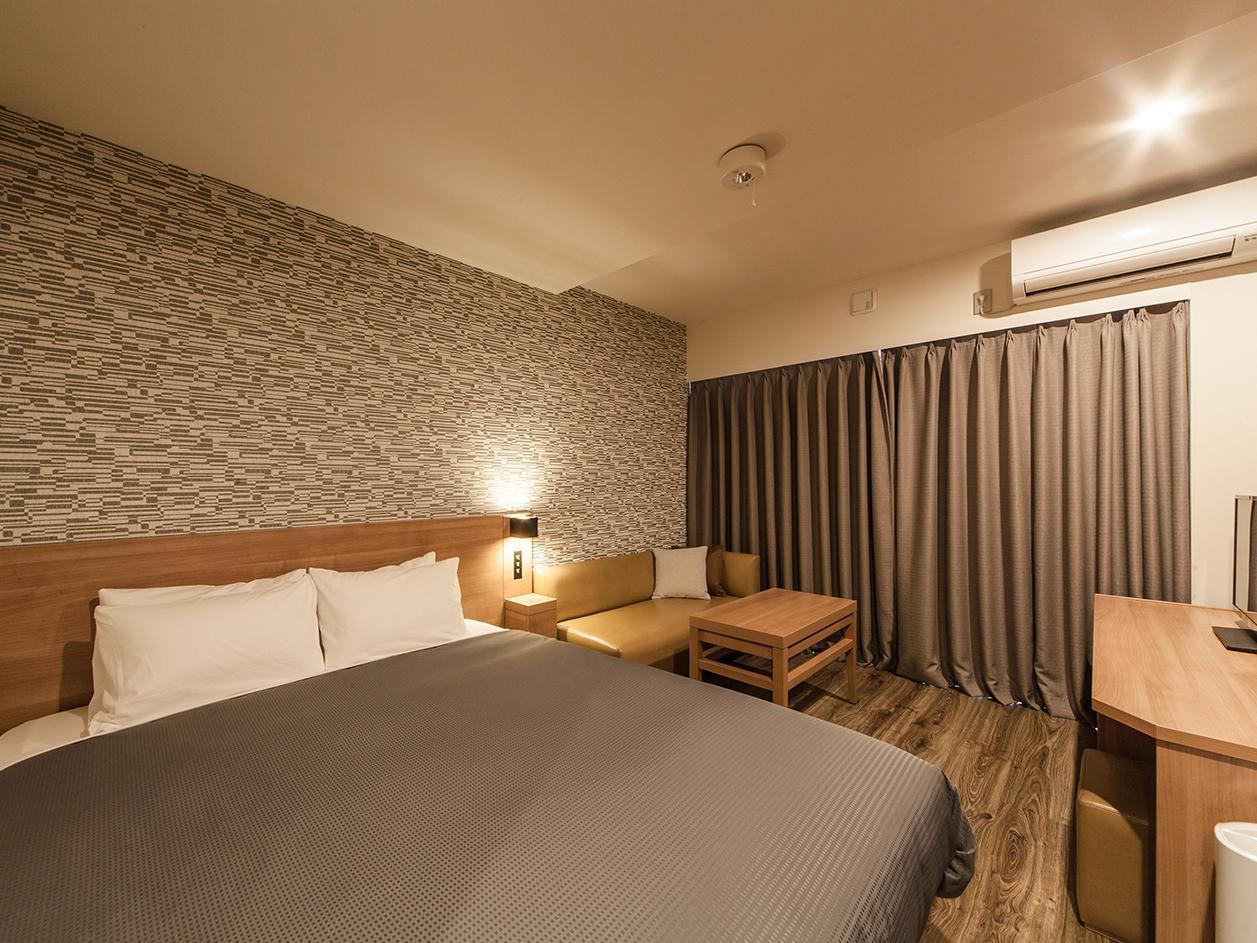 Moderate Double Room - Adult Only, Non-Smoking
