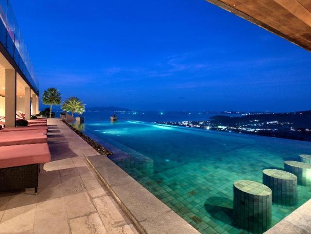 Baan Grand View