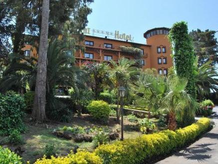 Rigat Park & Spa Hotel