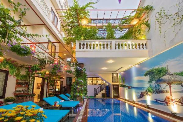 Pham Gia Boutique Villa Hoi An