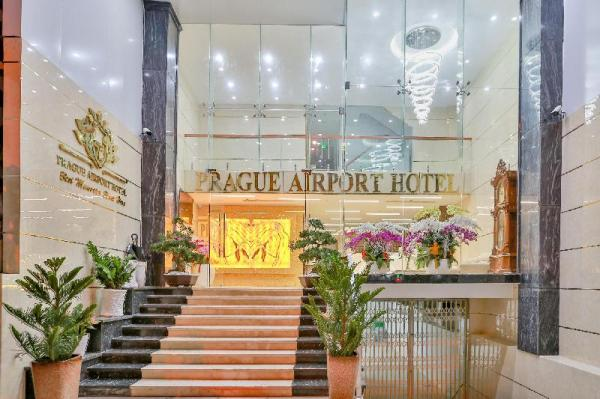 Prague Airport Hotel Ho Chi Minh City