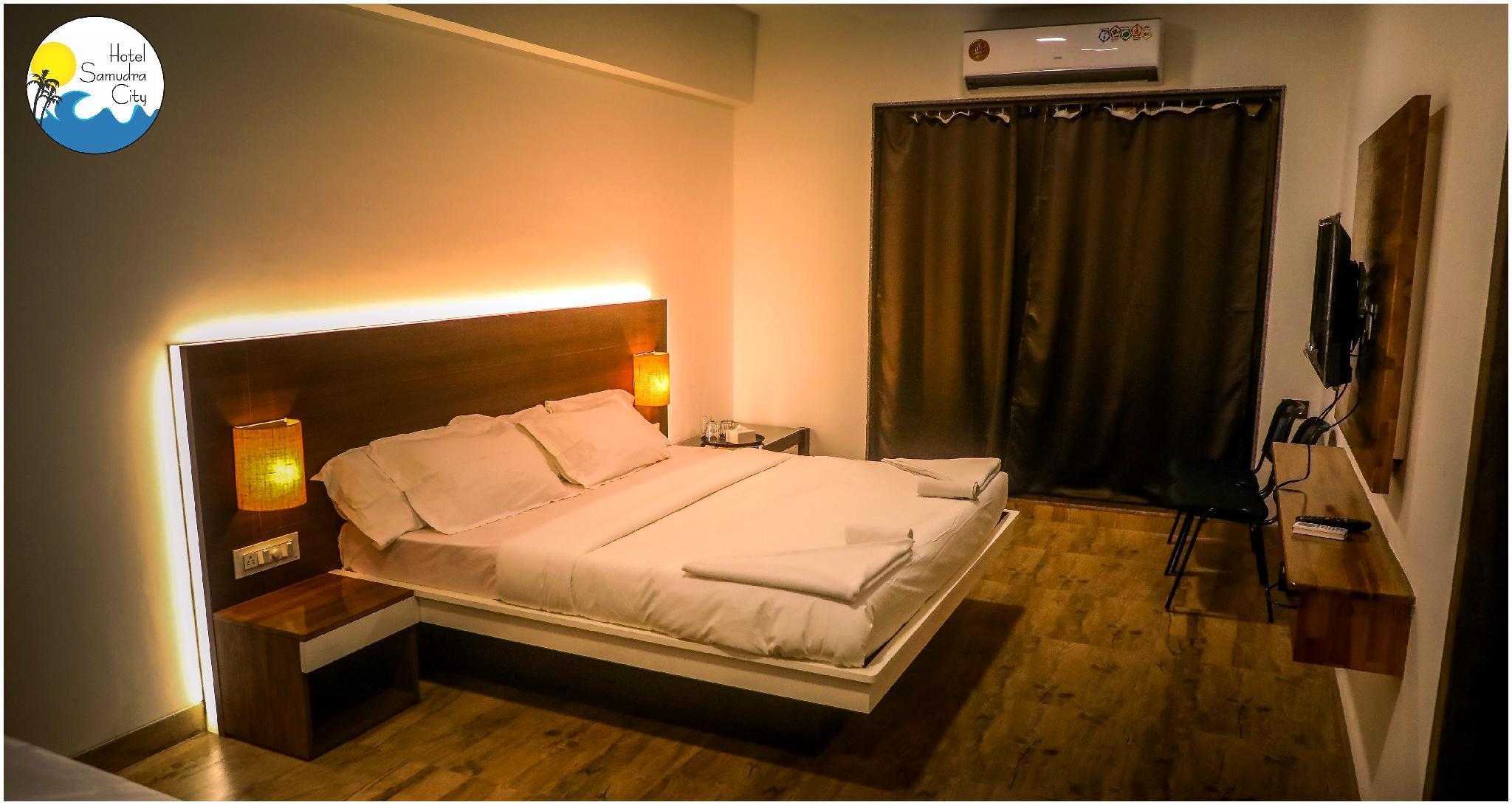 Hotel Samudra City