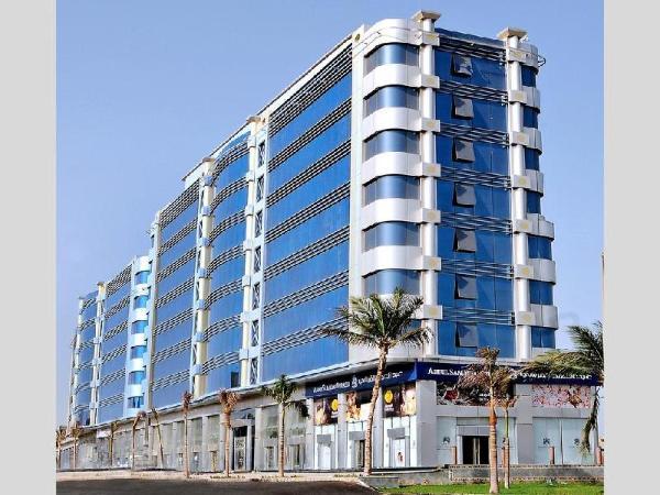 Citadines Al Salamah Jeddah Jeddah