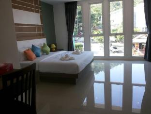 The Reef Aonang Hotel