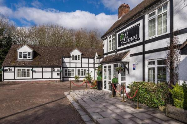 The Limes Country Lodge Hotel Birmingham