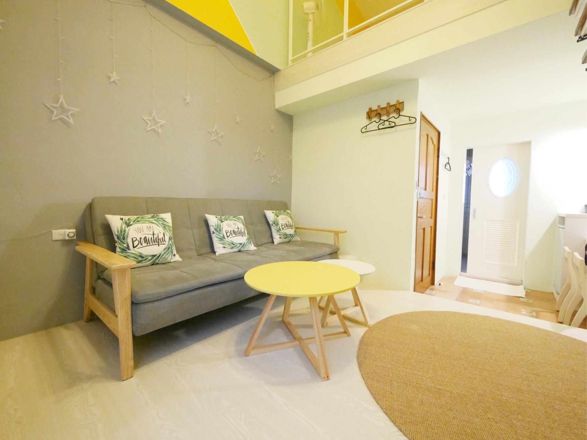 QingHaiHouse 501 Triple Room