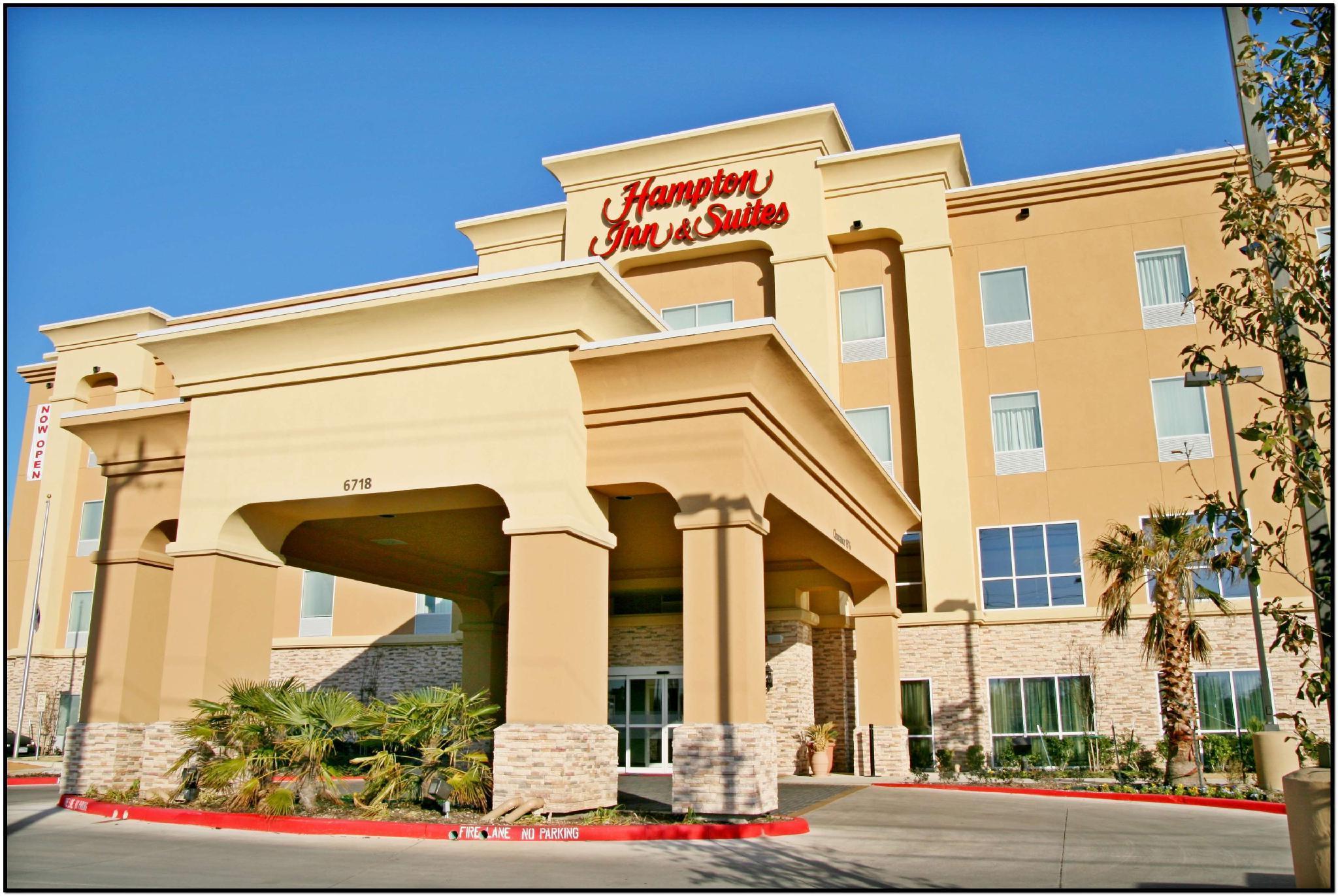 Hampton Inn And Suites San Antonio Northeast I 35