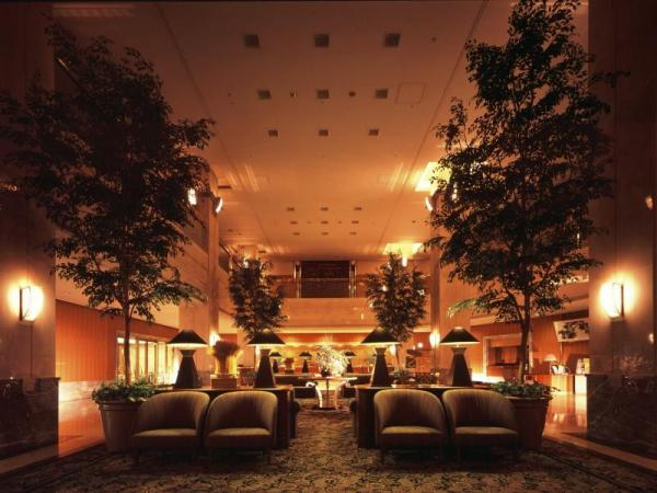 Hotel Granvia Okayama Okayama